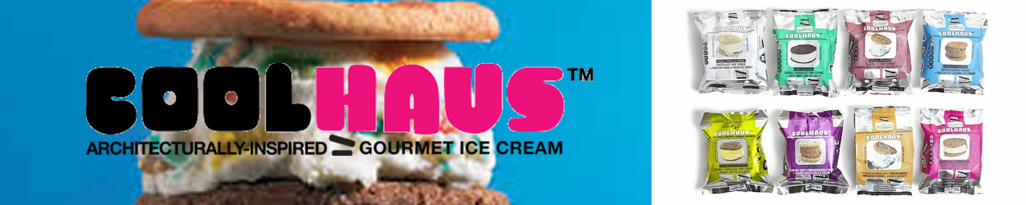 Brand Coolhaus