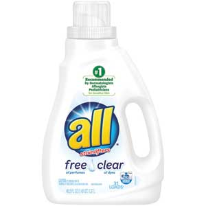 Browse Laundry Detergents