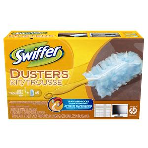 Browse Swiffer & Wipes
