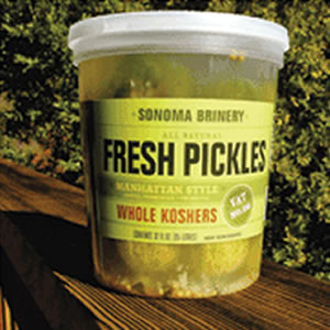 Browse Fresh Olives & Pickles