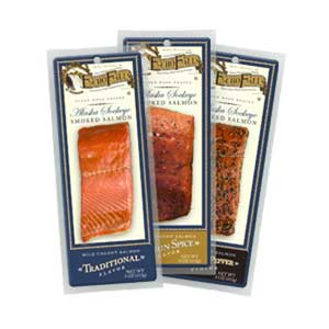 Browse Smoked Salmon