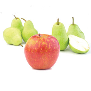 Browse Apples & Pears