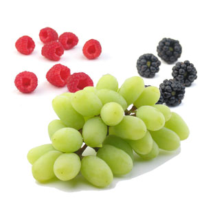 Browse Berries & Grapes