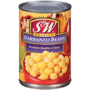 Browse Canned Foods
