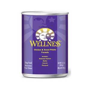 Browse Dog Food - Canned