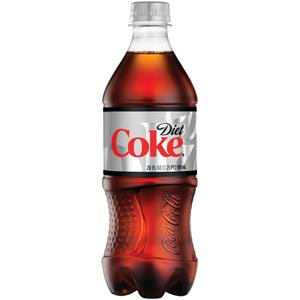 Diet Coke -