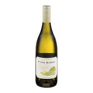 Pine Ridge Chenin Blanc -  Viognier