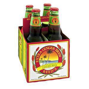 Reeds Extra Ginger Beer ( Ale)
