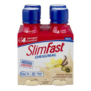 Slimfast French Vanilla