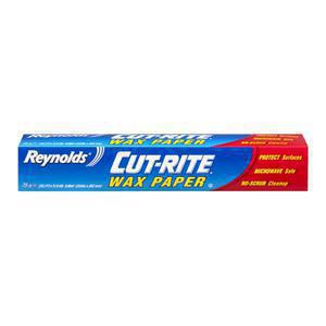 Reynolds Cut-Rite Wax Paper 12