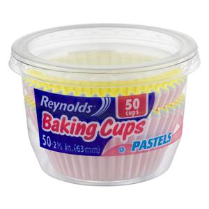 Reynolds Baking Cups - Large