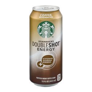 Starbucks Dbl Shot Energy - Coffee