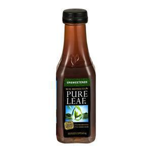 Lipton PureLeaf Iced Tea - Unsweetened
