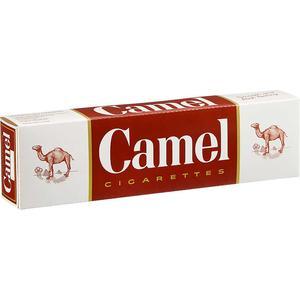 Camel Non Filter