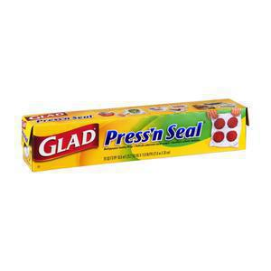 Glad Press N Seal Wrap