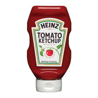 Heinz Ketchup Easy Squeeze