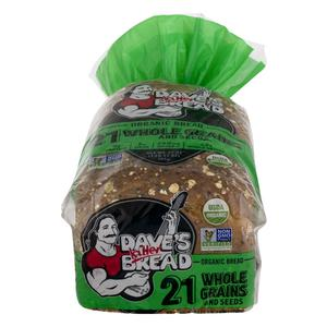 Daves Killer Bread - 21 Whole Grains