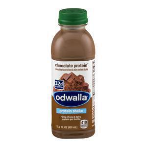 Odwalla Super Protein Chocolate
