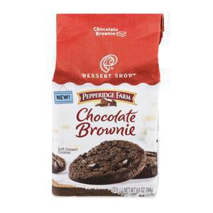 Pepperidge Farm Chocolate Brownie Soft