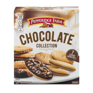 Pepperidge Farm Chocolate Collection