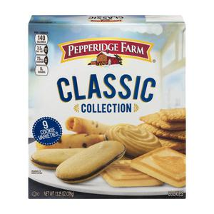 Pepperidge Farm Classic Collection