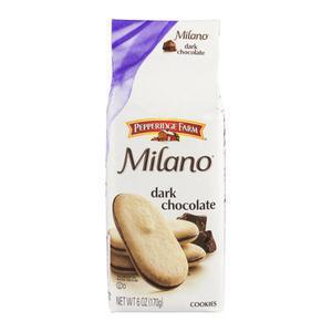 Pepperidge Farm Milano - Dark Chocolate