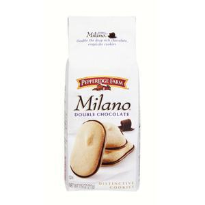 Pepperidge Farm Milano - Double
