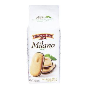 Pepperidge Farm Milano - Mint