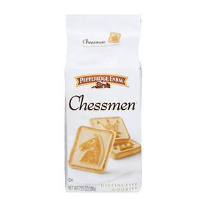 Pepperidge Farm Chessman