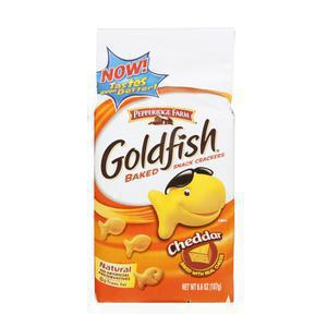 Pepperidge Farm Goldfish - Cheddar