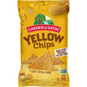 Garden of Eatin Organic Yellow Tortilla Chips
