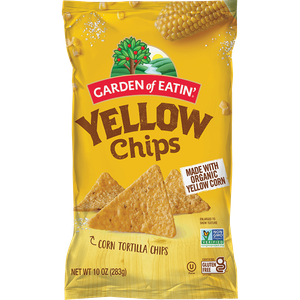 Garden of Eatin Organic Yellow Tortilla Chips