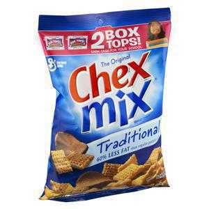 Chex Mix - Traditional