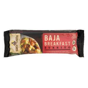 Sweet Earth Burrito - Baja