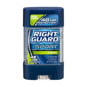 Right Guard Sport Gel