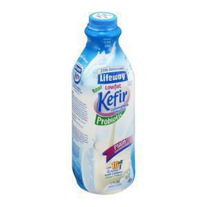 Lifeway Low Fat Kefir - Plain