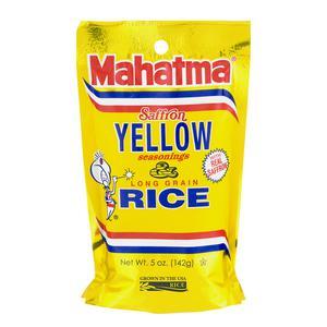 Mahatma Rice - Saffron