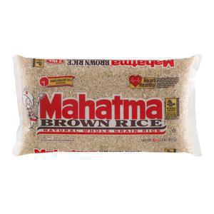 Mahatma Rice - Brown