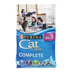 Purina Dry Cat - Cat Chow