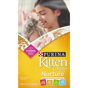 Purina Dry Cat - Kitten Chow
