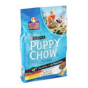 Purina Dry Dog - Puppy Chow