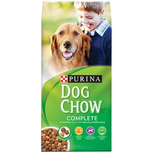 Purina Dry Dog - Dog Chow