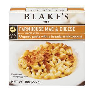 Blakes Organic Farmhouse Mac & Cheese
