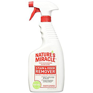 Natures Miracle - Stain & Odor Remover