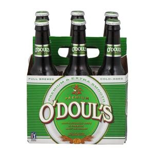 Odouls Non Alcoholic Beer