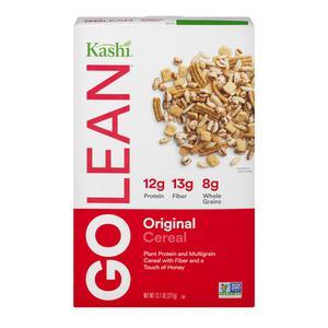 Kashi GoLean Cereal - Original