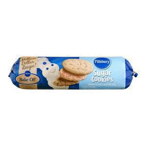 Pillsbury Cookie - Sugar
