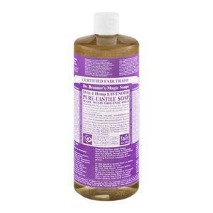 Dr. Bronners Magic Soaps - Lavender