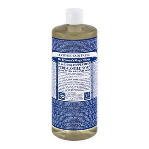 Dr. Bronners Magic Soaps - Peppermint