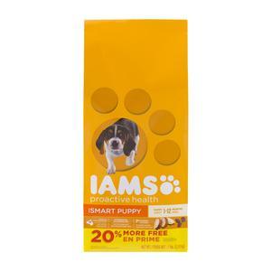 Iams Dry Dog - Smart Puppy